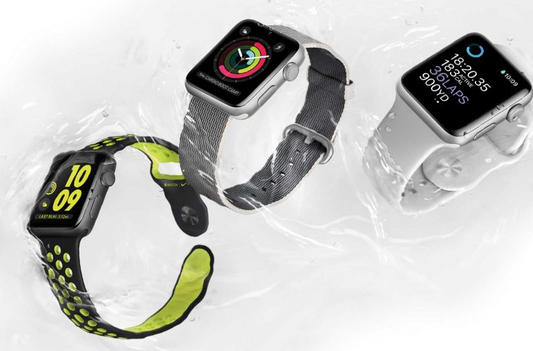 Apple Watch Lead US Smartwatch Market in Second Quarter