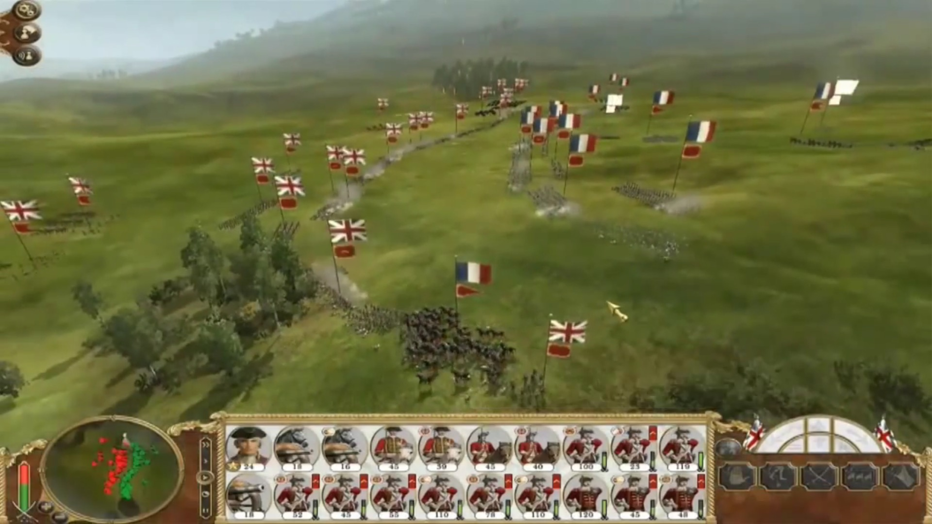 Other Total War Games We'd Like to See March onto iPad