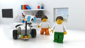 LEGO Education WeDo 2.0 Software Released for Windows 10