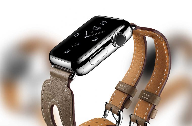 Apple Watch Hermès Series 2 Models Now Available to Buy
