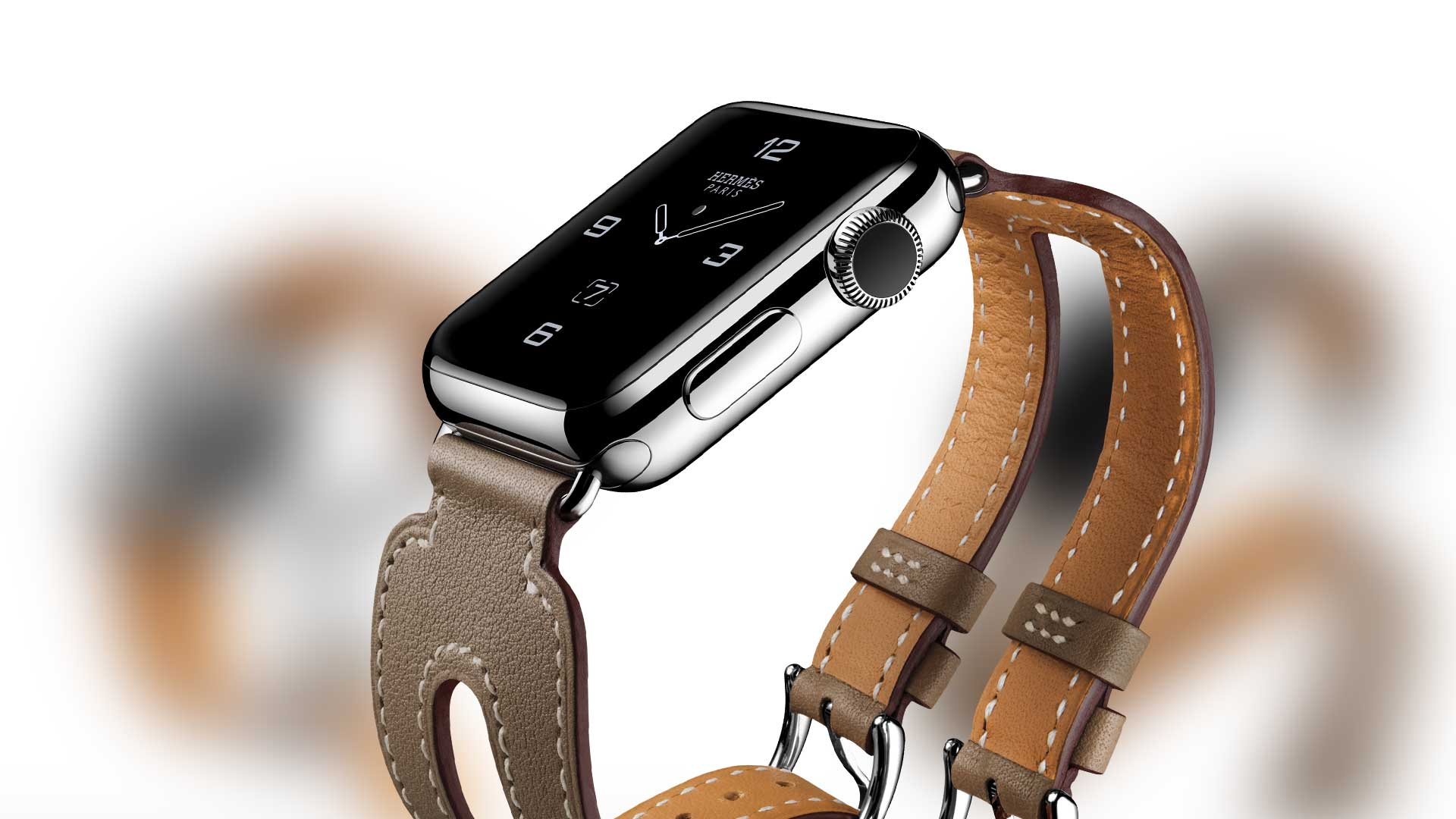 Photo of Apple Watch Hermès Series 2 Models Now Available to Buy