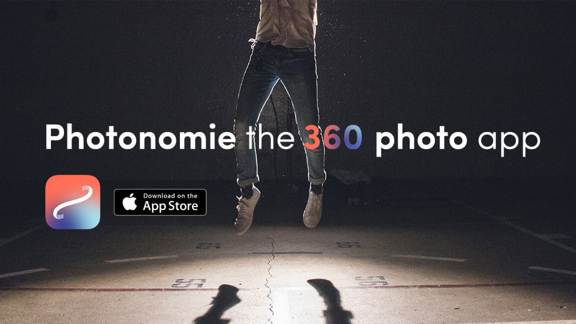 REVIEW: Photonomie - 360 Photo - Immersive Panorama (iOS)