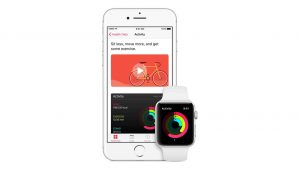 Apple Working on Turning HealthKit into Diagnostic Tool?