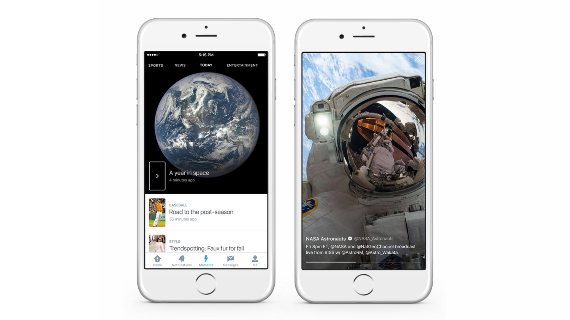 Photo of Twitter Brings Storytelling Feature 'Moments' to All Users