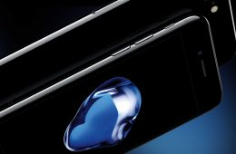 Next Year's High-End iPhones to Get Stainless Steel Edges