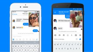 Facebook Messenger Gets New Instant Video Feature on iOS