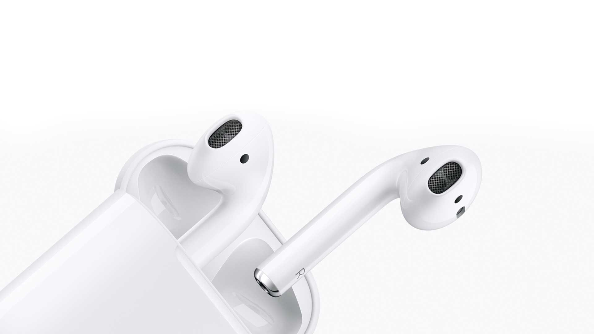 Apple's New Wireless AirPods Get Positive Hands-on Reviews