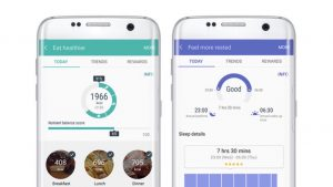 Samsung Brings Better Content and Design to S Health App
