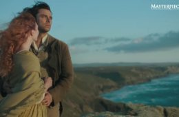 REVIEW: Poldark (Season 2) (Episode 1) (PBS)