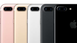 iPhone 7 Attracting High Number of Switchers from Android