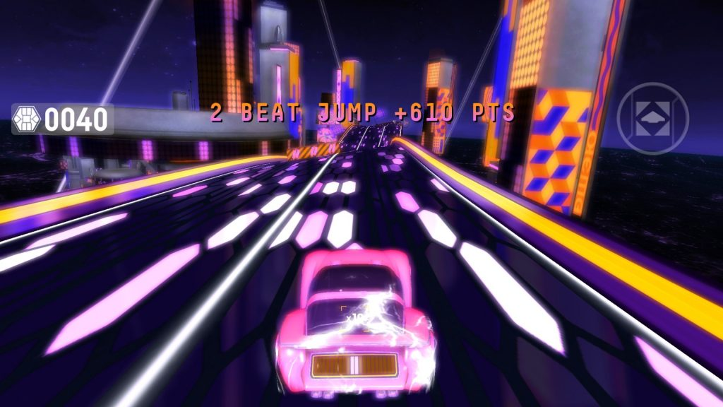 REVIEW: Riff Racer: Race Your Music (iOS)