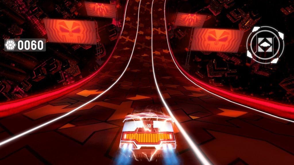 Riff Racer Smoothed Out with Update Fixing Persistent Bug