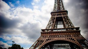 A Stay in Paris: How Siri Can Make a Great Travel Companion
