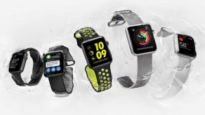 Smaller Ways That the Apple Watch Series 2 Can Help Fitness