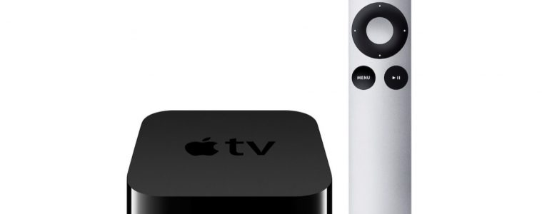 Third Generation Apple TV Discontinued, Removed from Website