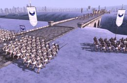 Price and Specs Revealed for iPad Version of Rome: Total War