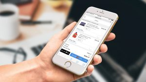 Staples Now Accepting Apple Pay for Buys on Mobile Website