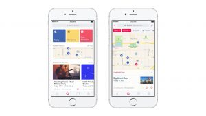 Facebook Releases New 'Events from Facebook' iPhone App