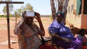 VR Film About Indigenous Australian Airs at London Festival