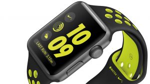 Apple Watch Nike+ Series 2 Models to Arrive on October 28