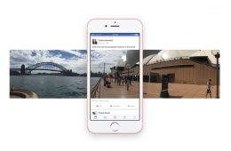 Facebook Makes a Number of Tweaks for Sharing 360 Photos
