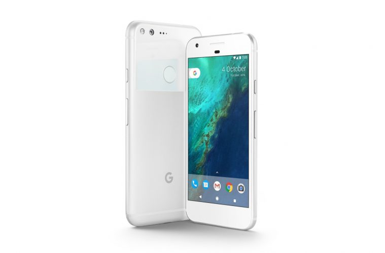 Google's Pixel to Get Software Updates Until at Least 2019