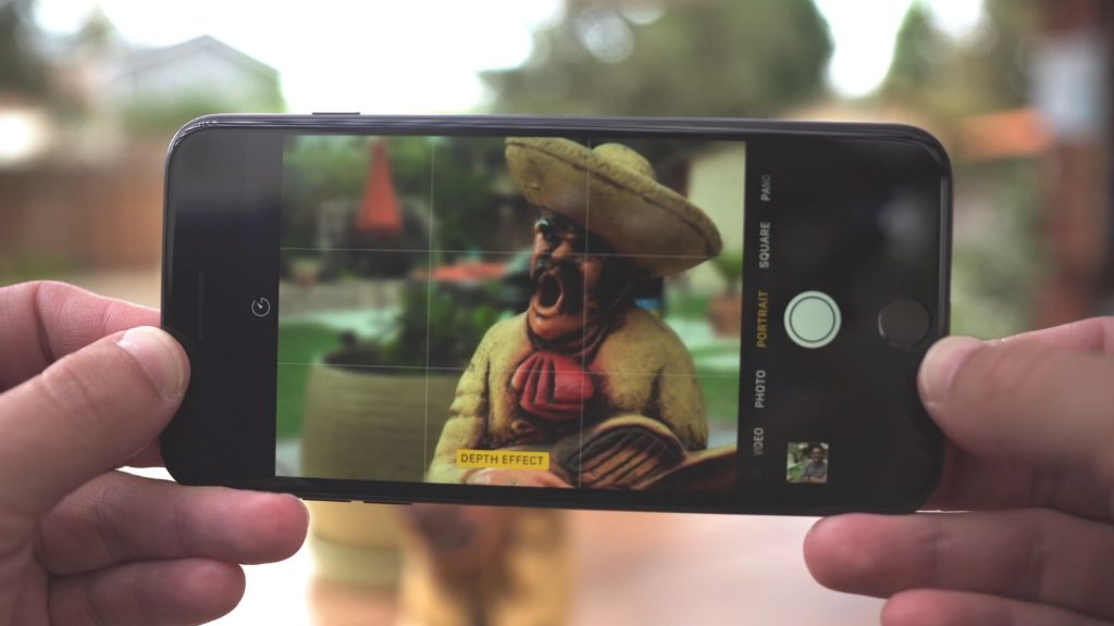 iOS 10.1, with Portrait Feature for iPhone 7 Plus, Released