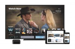 Apple Reveals 'TV' App for Easier Search on Apple TV and iOS