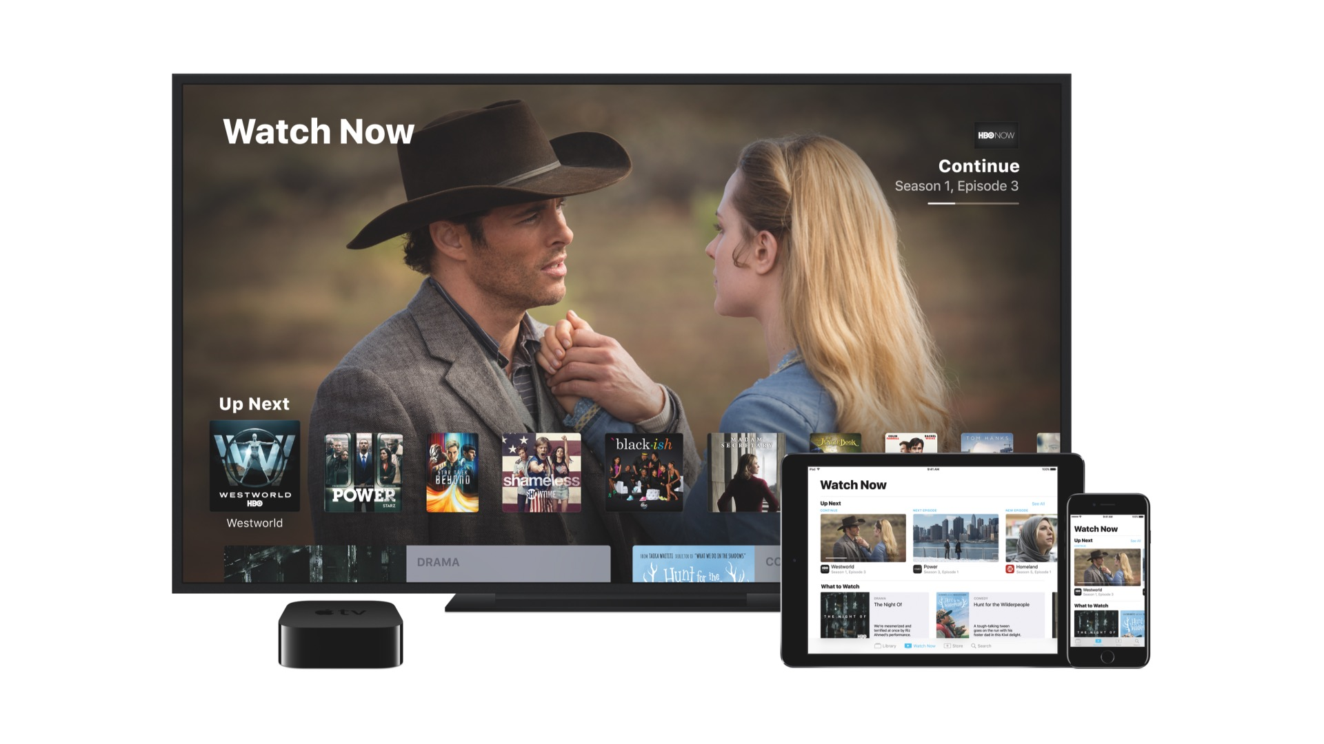 Photo of Apple Launches New TV App For iPhone, iPad and Apple TV