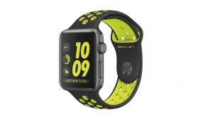 Twitter Users Share Pics and Video of New Apple Watch Nike+
