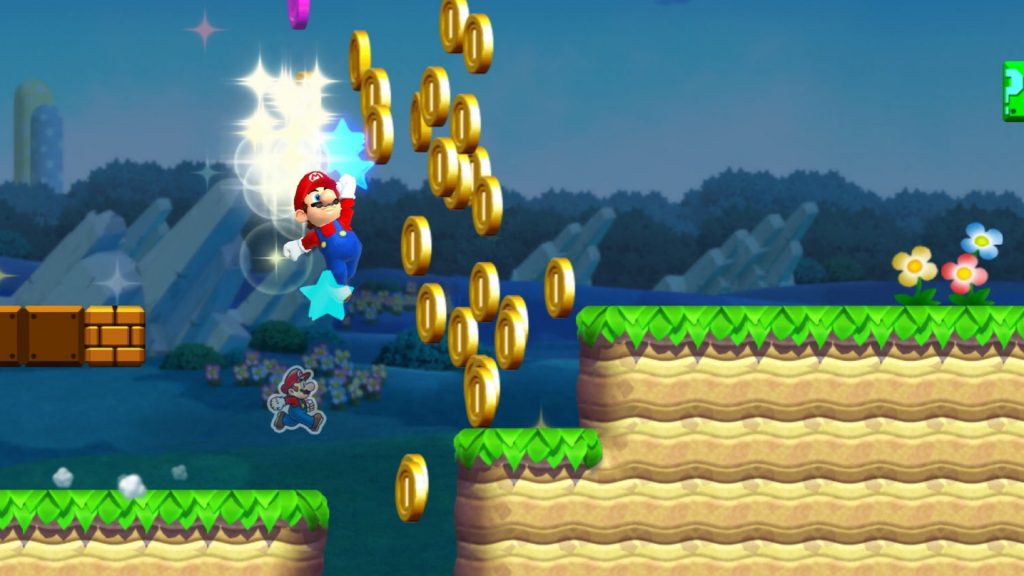 Nintendo Wants Super Mario Run to Rival Pokémon GO's Success