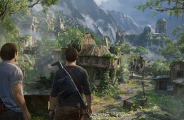 Story DLC for Uncharted 4 to be Revealed This December?