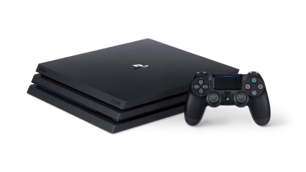 Over 30 Games to Support PS4 Pro Tech from Console's Release