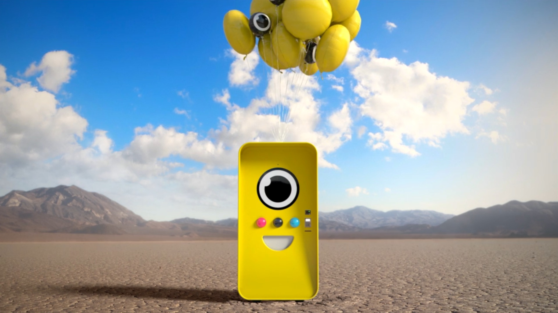 Photo of Snapchat Specs Arriving in Quirky Pop-up Vending Machines
