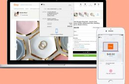 Crafts Marketplace Etsy Now Taking Apple Pay on its Websites