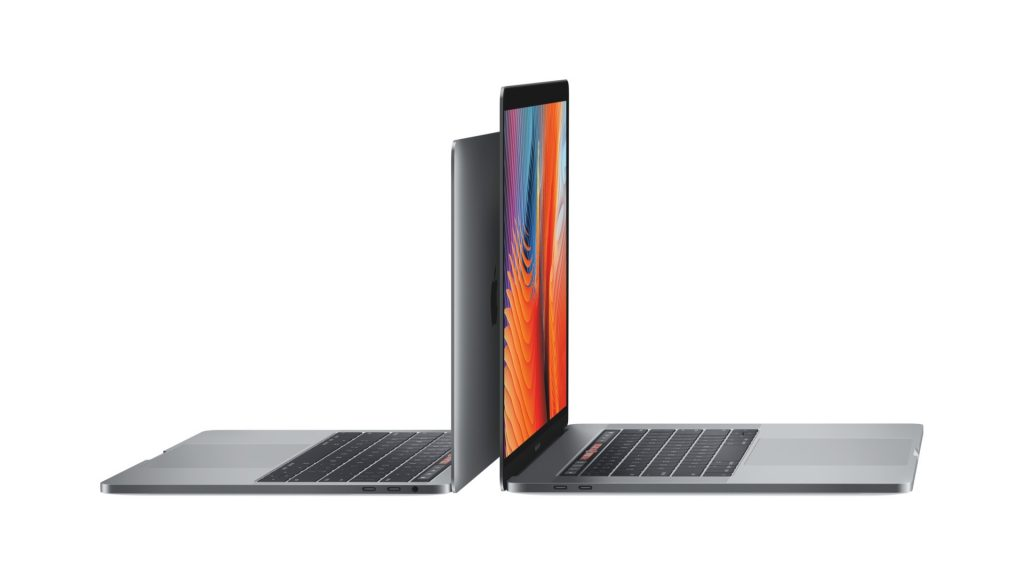 Apple Starts Shipping 15-Inch MacBook Pro Touch Bar Models