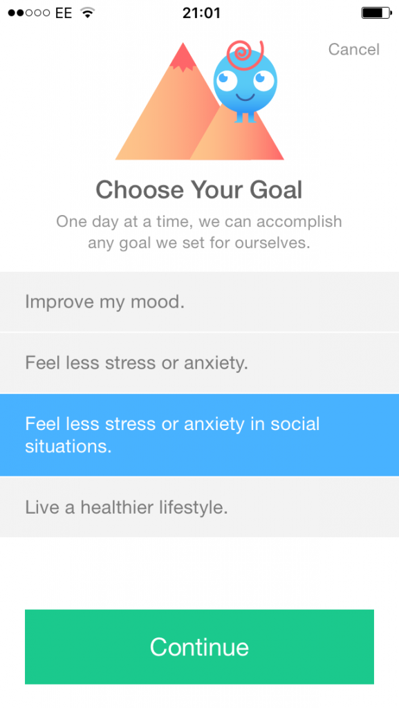 How the iPhone's Health App Can Track Your Relaxing Times
