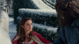 Full Trailer for Live-Action Beauty and the Beast Arrives