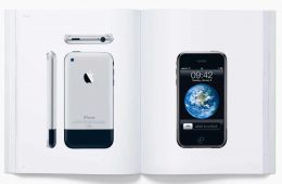 Apple to Release Hardbound Book of Years of Product Designs