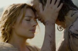 REVIEW: The Legend of Tarzan