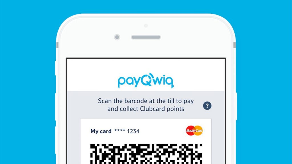 Tesco Offers 500 Reward Points for Use of PayQwiq App in UK