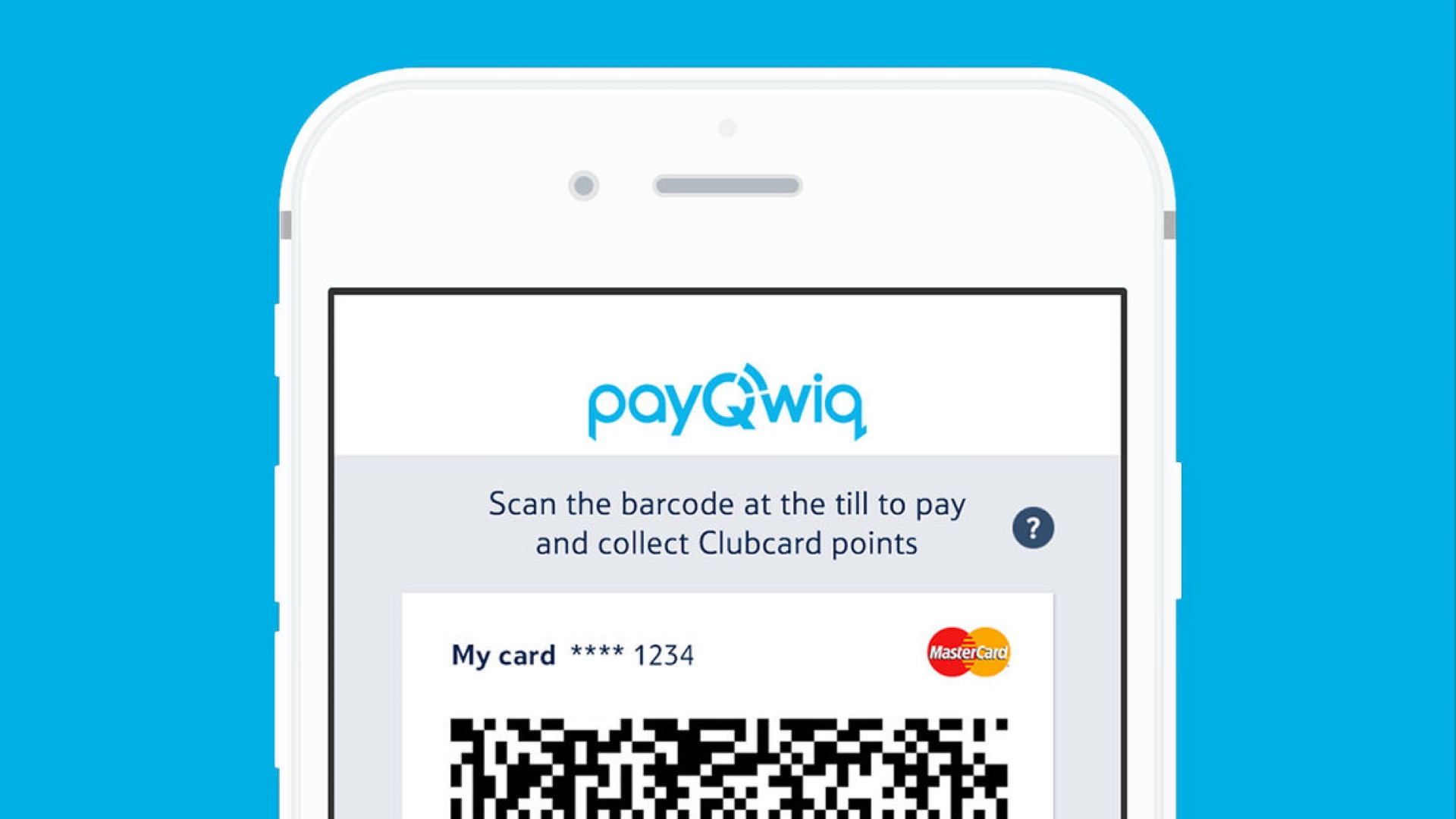 Photo of Tesco Offers 500 Reward Points for Use of PayQwiq App in UK