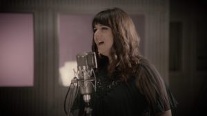REVIEW: Rumer – This Girl's In Love