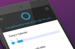Cortana Can Now Send Birthday Reminders on Android Devices