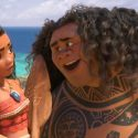 REVIEW: Moana (Original Motion Picture Soundtrack)