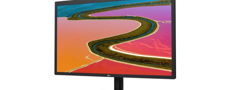 Apple Opens Orders for LG UltraFine 5K Display for Mac