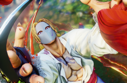 Capcom To Penalize Sore Losers Who Leave Street Fighter Matches Early