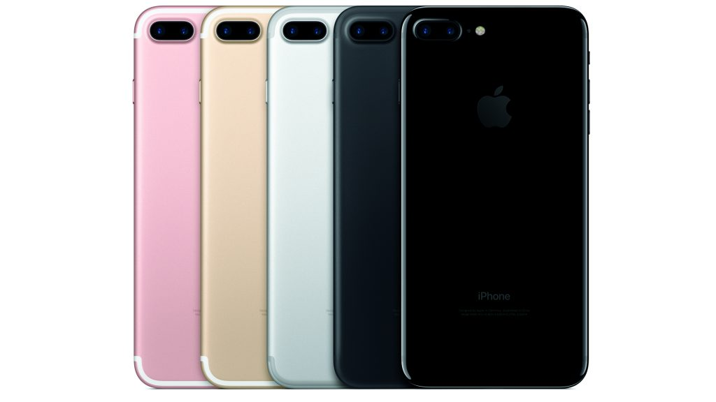 iphone-7-cluster