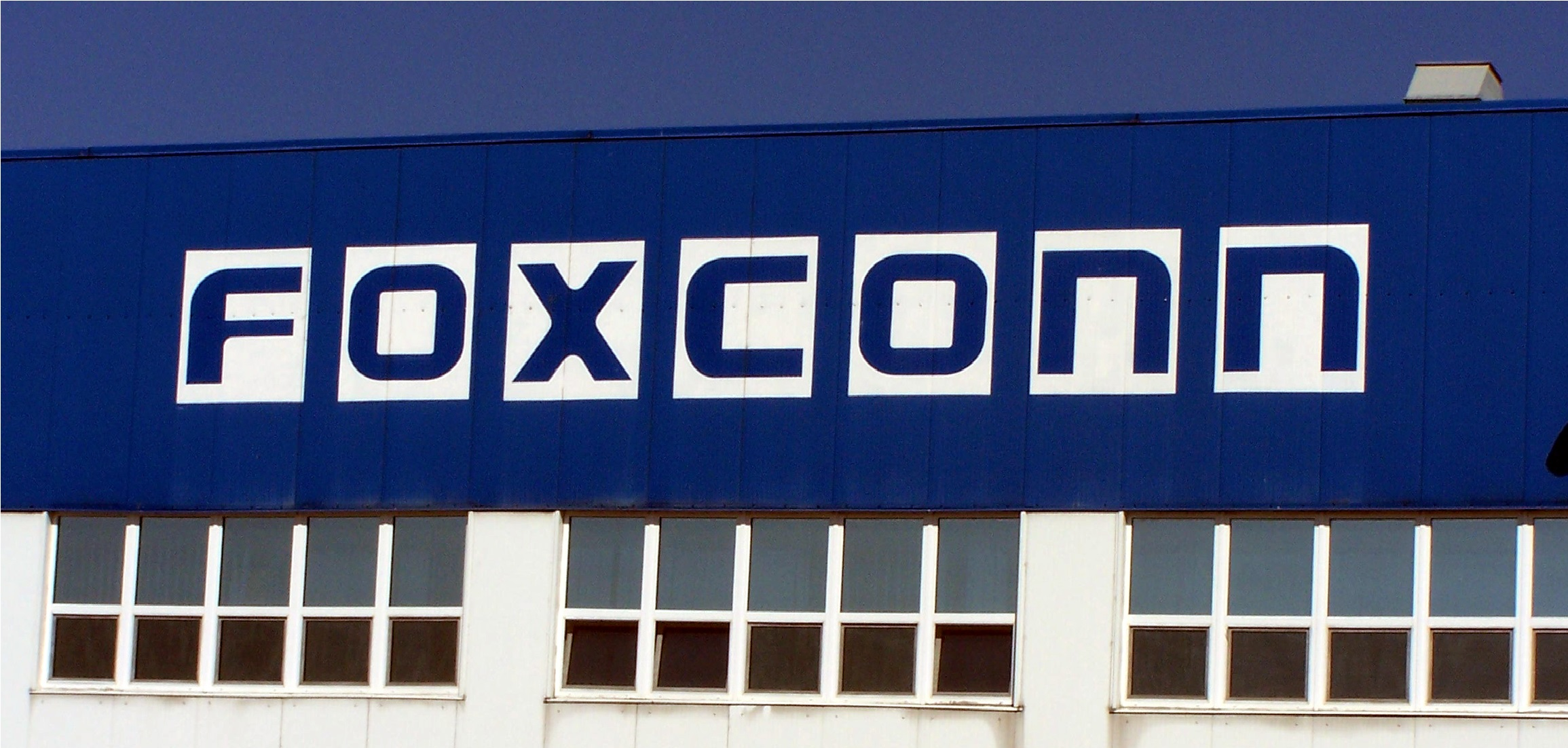 Photo of Foxconn To Make A $7 Billion Statement Of Intent?