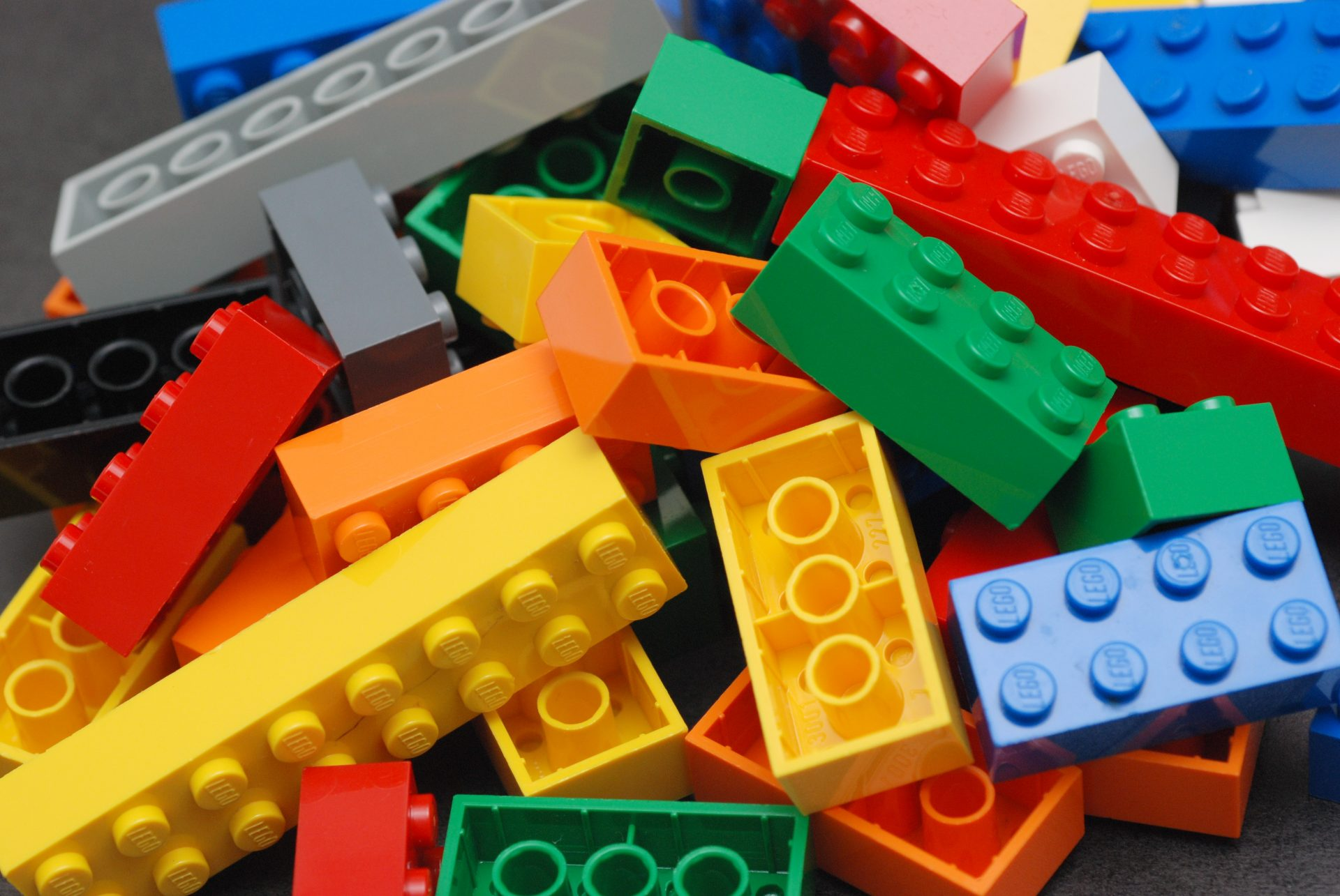 Photo of Lego Life Is A New Social Networking App Dedicated To Lego